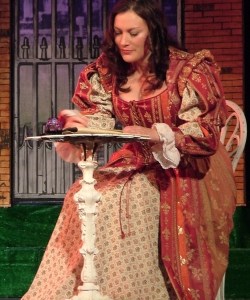 Rebecca Ryan: The Merry Wives