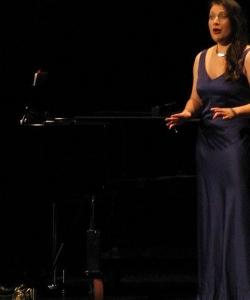 Rebecca Ryan: ANZAC Concert