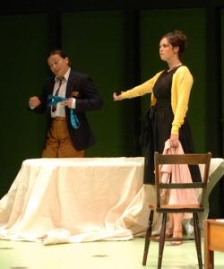 Rebecca Ryan: The Marriage of Figaro